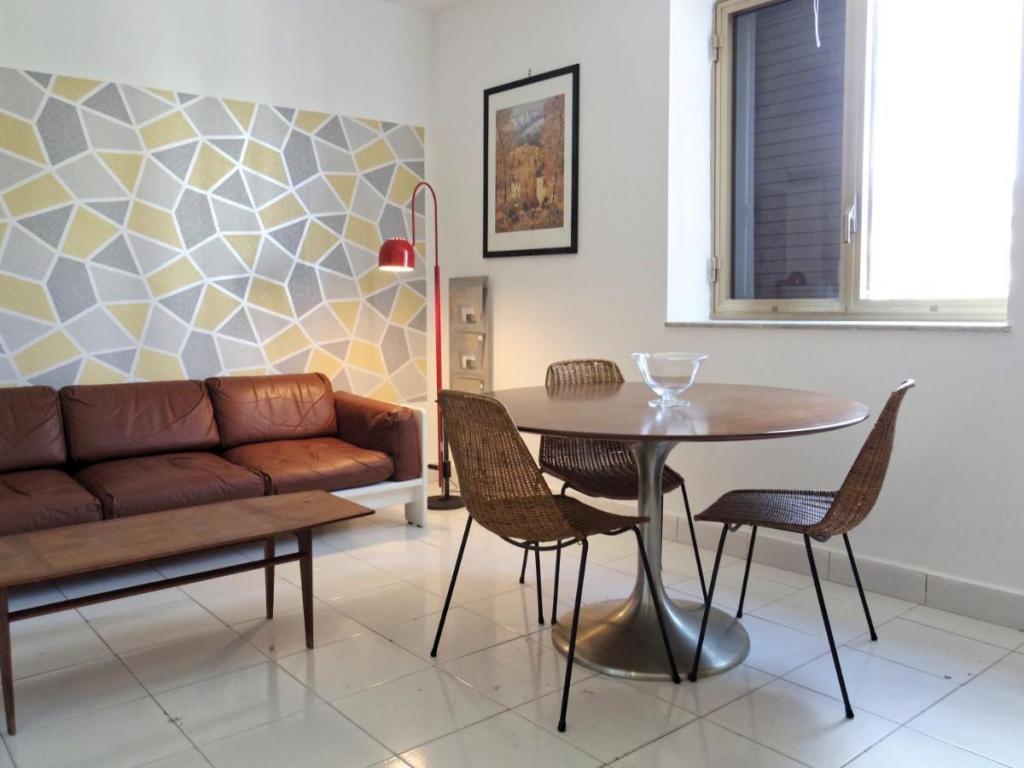 Appartamento bilocale centro Palermo vicino al mare