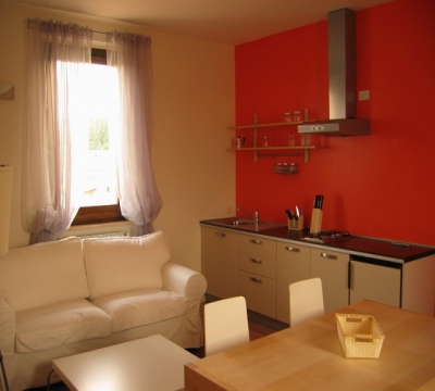 Comfort and relax in Cortignano House
