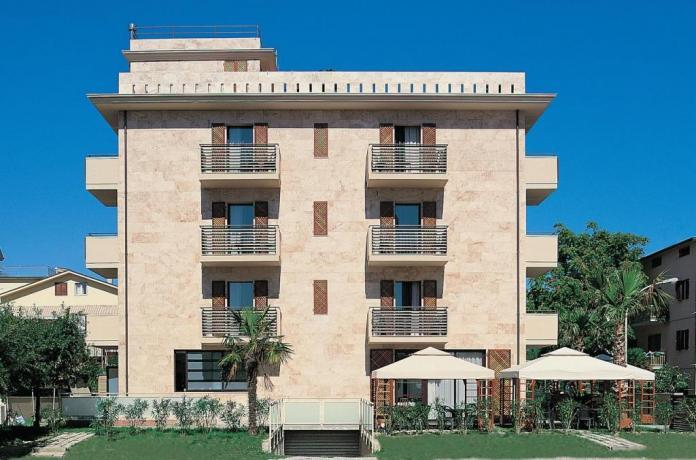 Hotel 3 stelle, San Benedetto del Tronto, AP
