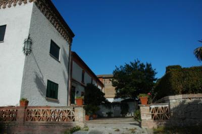 Dimora storica Montanaro di Francolise