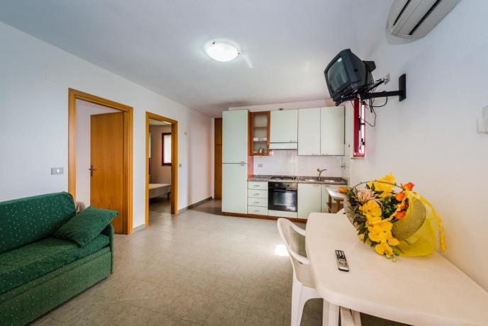 Casa Vacanza con Cucina in Calabria