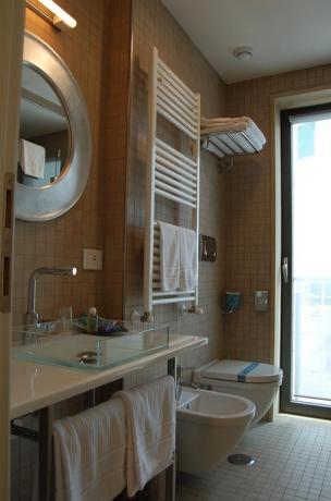 Hotel a Fondi con Bagno in camera