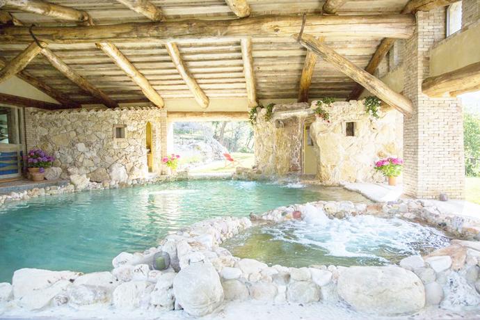 Resort Dolce Natura con Centro Benessere