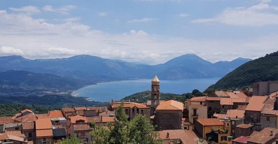Locanda San Giovanni a Piro ideale per Famiglie
