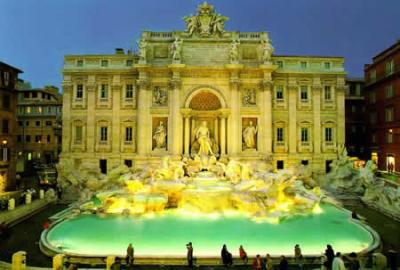 Find Inexpensive Last Minute Accommodation in Rome