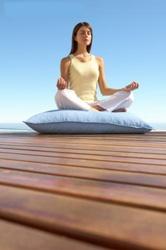 Corsi di Yoga Hatha