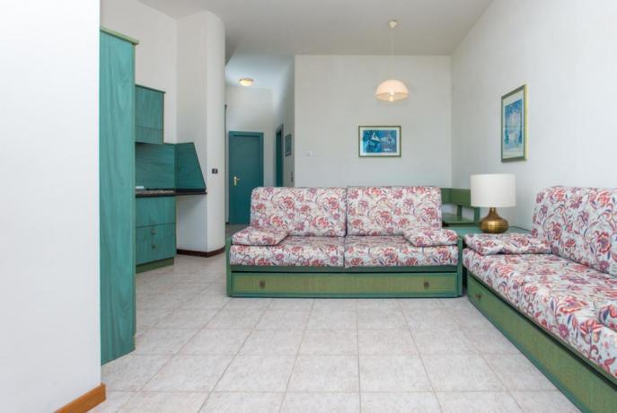 Family Apartments con angolo cottura