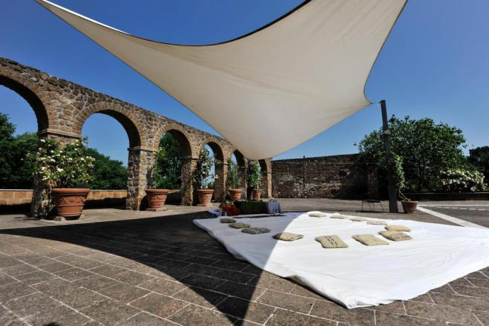 Chiostro Country House di Gallese