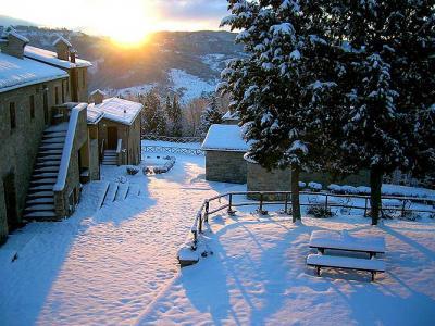 L'agriturismo in inverno