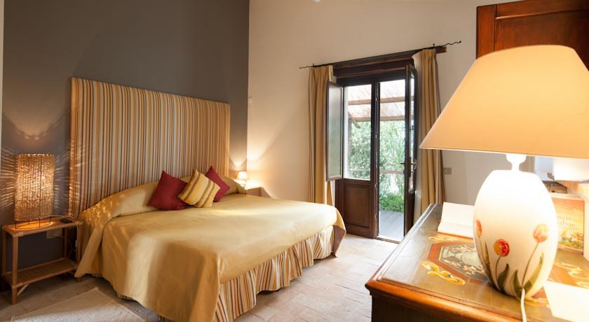 Camere Romantiche e Suite in Relais Todi