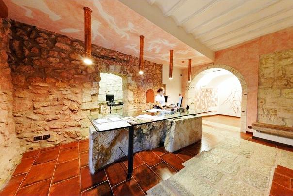 Albergo Alcamo in Sicilia zona mare, reception 24h