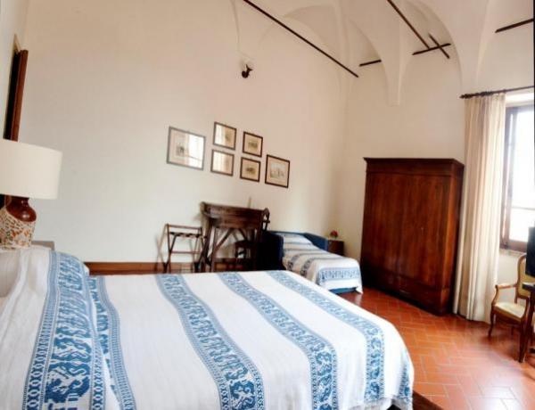Camere familiari Hotel vicino Perugia