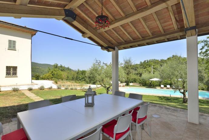 Affitto Casa vacanza in Umbria