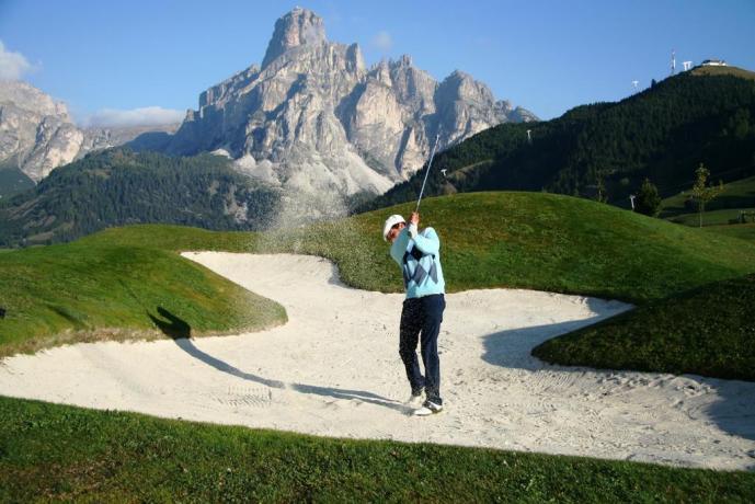 Attività sportive nello Chalet vicino Bolzano