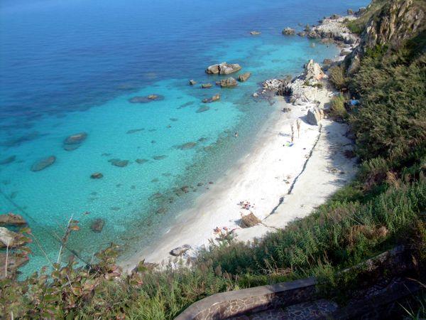 Dove dormire vicino alle Spiagge di Tropea