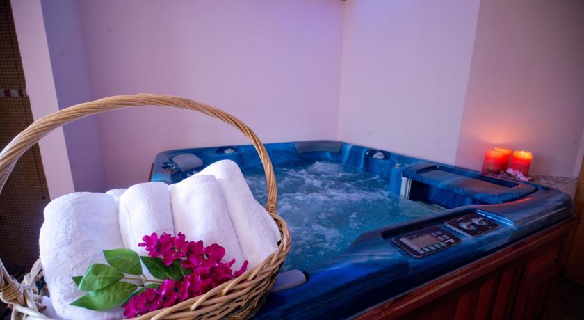 Hotel a Malè con Centro Benessere