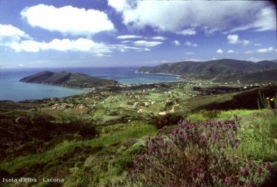 hotel Tuscan Archipelago National Park: Giglio Montecristo