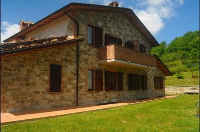 Residence con appartamenti a Gubbio