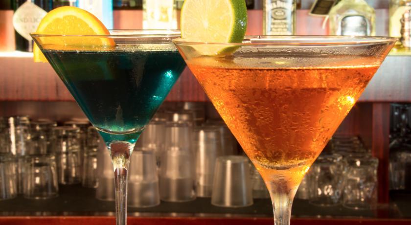 Bar per serate in compagnia