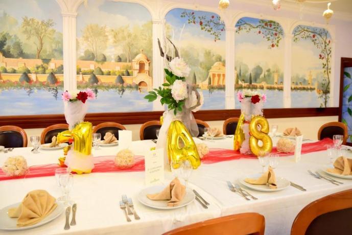 Hotel Ideale per Cerimonie vicino Napoli