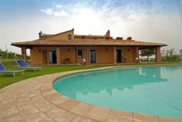 Wellness holiday in Maremma of Tuscany