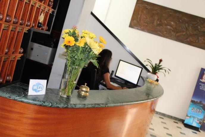 Hotel con WiFi gratuita a Cattolica