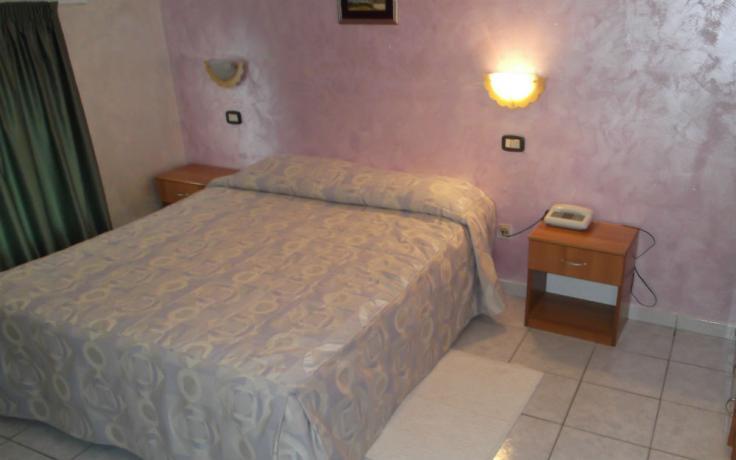 Camera matrimoniale Hotel Marina di Campofilone
