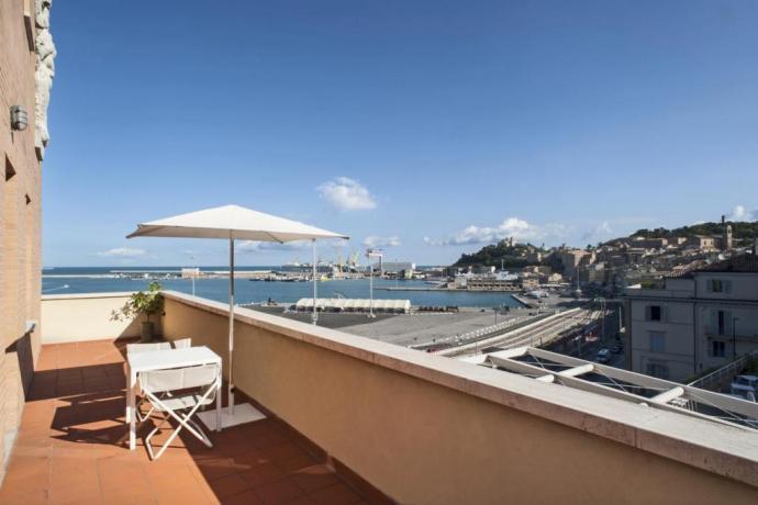 Hotel 4 Stelle sul Mare ad Ancona
