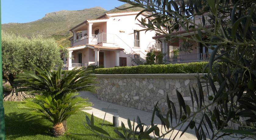 Camere con balcone o giardino