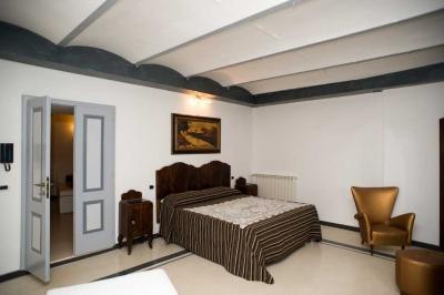 Camera da letto Suite Liberty