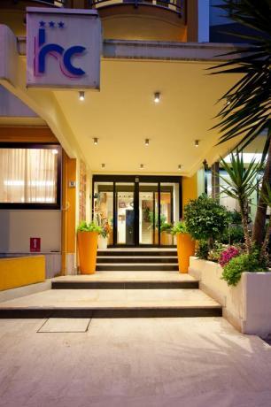 Appartamenti a San Benedetto vicino al mare