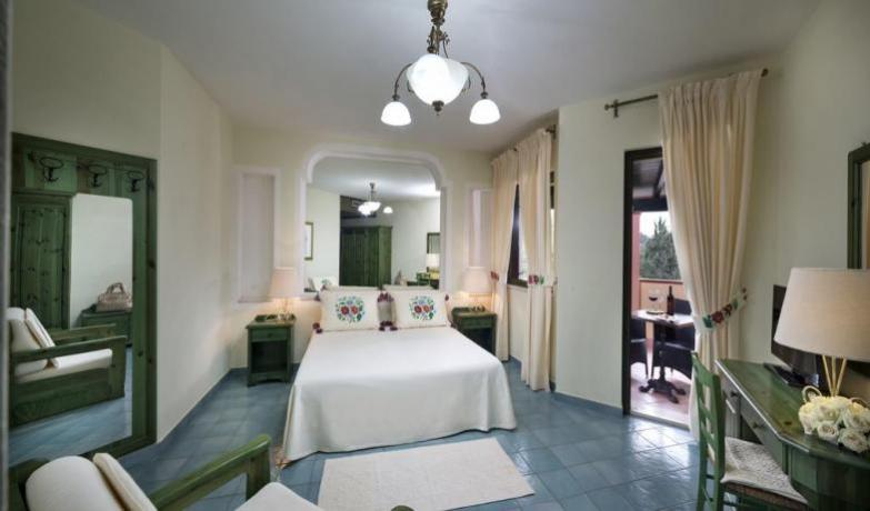 Camera Superior Hotel a Orosei
