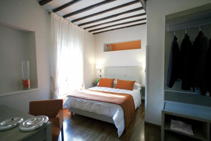 Camera Classic Hotel al centro di Spoleto