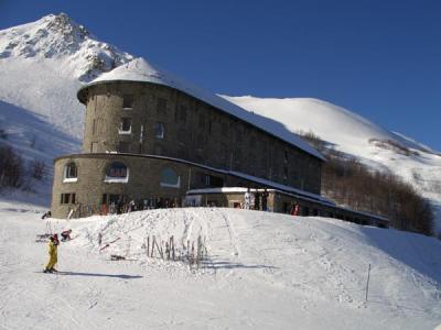 Neve e impianti di risalita a pochi passi
