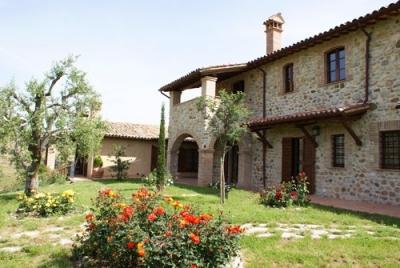 Casale Panoramico Orvieto