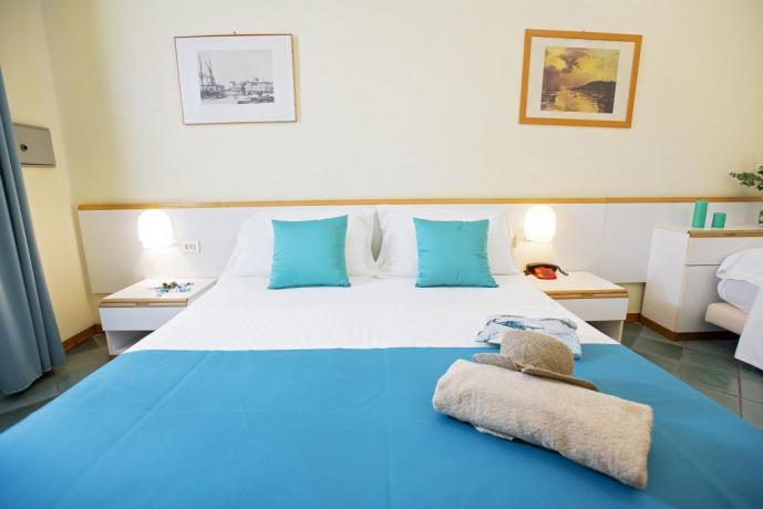 Camera standard hotel4stelle vicino Punta Ala