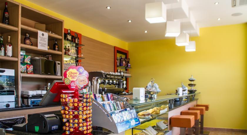 Bar al Residence in Sardegna