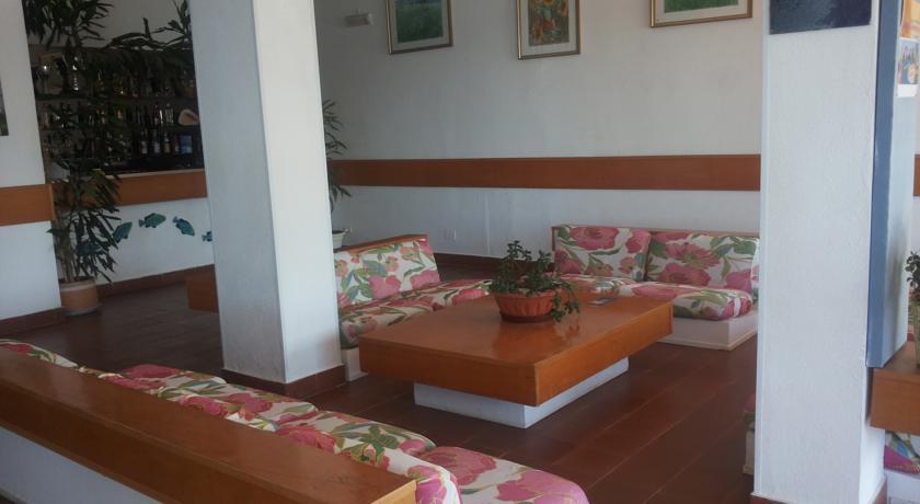 Camere con aria condizionata a Cirella