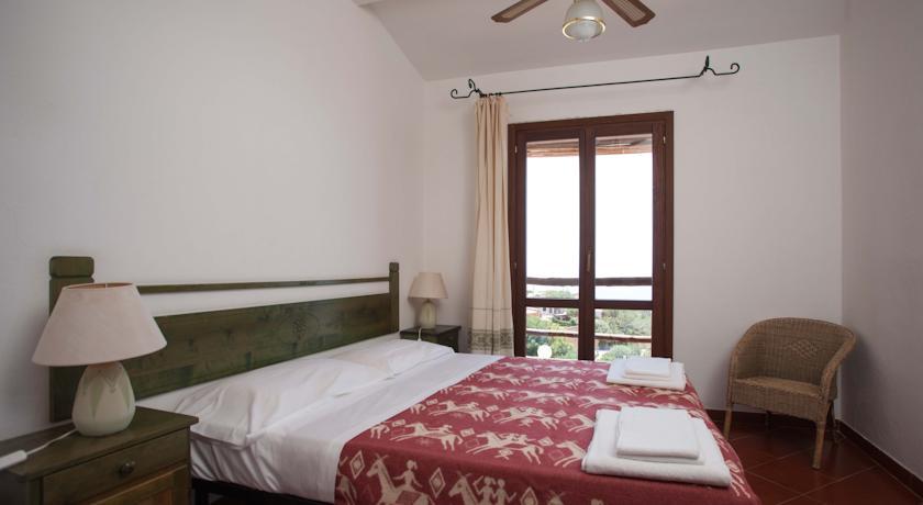 Vicino Villasimius - Appartamento vacanza tipologia Bilocale 3