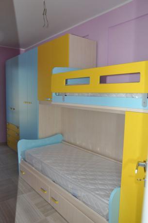Appartamenti Vacanza ideali per Famiglie sul mare