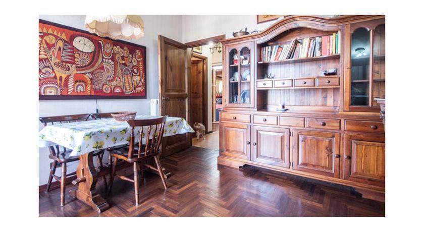 soggiorno appartamento Terni Umbria Dolci Alberi