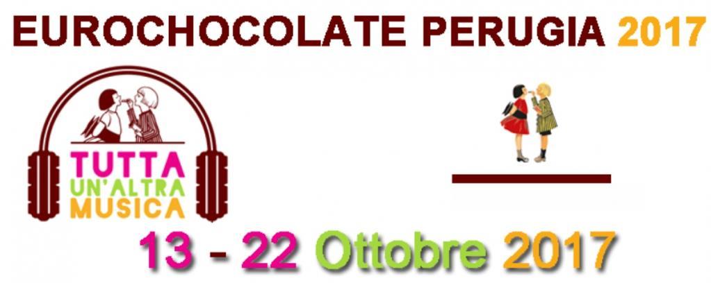 Eurochocolate 2017 13-22 Ottobre Locandina 2017