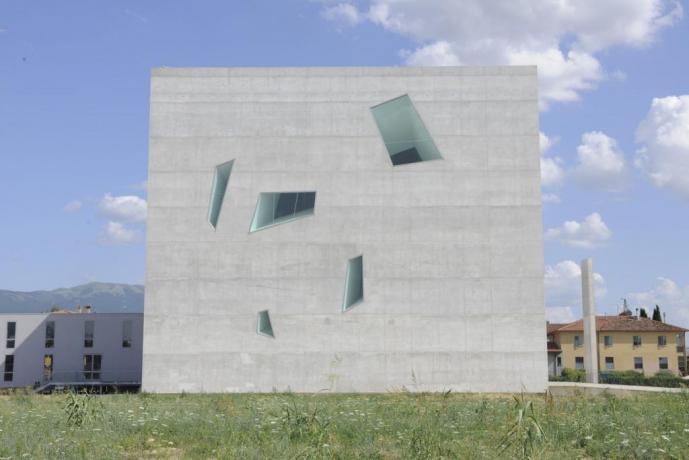 Produzione Vetri e Specchi in Umbria