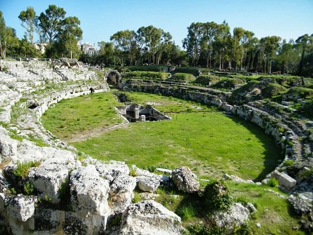 Resort a Catania organizza escursioni a Siracusa