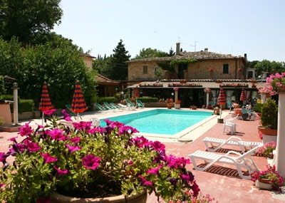 Hotel agriturismi lastminute week end in umbria in - Agriturismo in umbria con piscina e ristorante ...