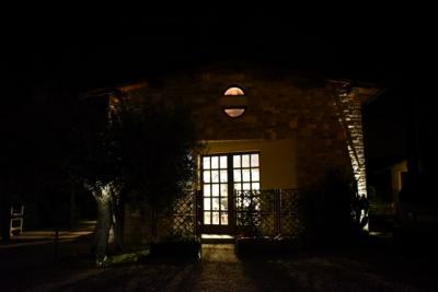 Romantica notte in loft a Perugia