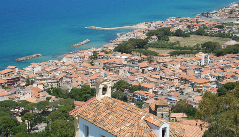 Resort con SPA a Castellabate nel Cilento