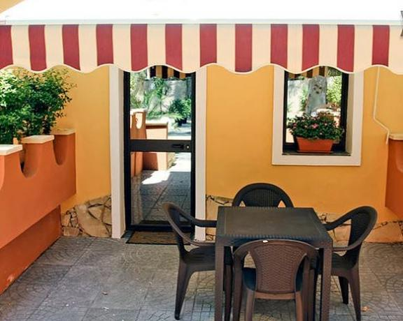 Confortevoli Appartamenti con Terrazzo fronte Mare Catania