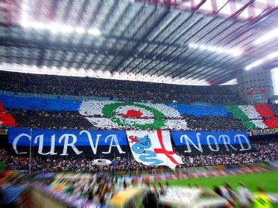 Hotels Near San Siro Football Stadium Milan