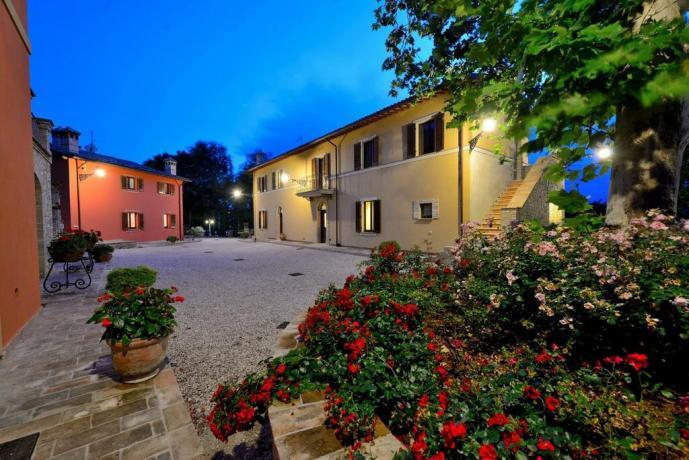 Appartamenti a soli 2 km da Foligno